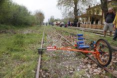 AutoMoto – Railbiking