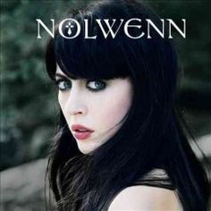 Nolwenn--Nolwenn is a French singer and songwriter who rose to fame after winning the second series of the French television reality show, Star Academy. This is her Debut solo album from the winner of the France's Star Academy competition. The songs were written by some of France's leading composers: Alain Souchon, Laurent Voulzy, Lara Fabian, Pascal Obispo and Lionel Florence.