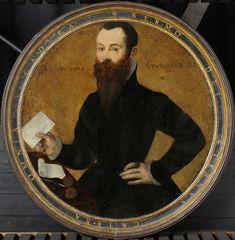 Henri Fantin-Latour — rijksmuseum-art:   Portrait of Adam Wachendorff,...