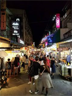 Taipei is an underrated tourist destination. It often gets overlooked compared to other Asian cities like Tokyo, Hong Kong or Bangkok. We've been known to d
