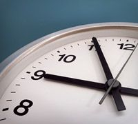 When people try to accomplish too much in a given time period, the end result is most often frustration and disappointment.   Why do this to yourself? | Time Management