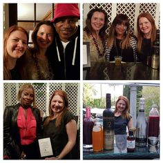 An amazing evening with such wonderful people! So much love & happiness! It was a honor to be a part of it!  #customcocktails #cocktails #mixology #ilovemyjob #llcoolj #maryjblige #birthday #goals #celebrate #tequila #lifeontop #thenaturalmixologist