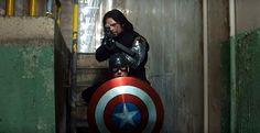 Captain America: Civil War – nuovi dettagli su Spider-Man e Bucky