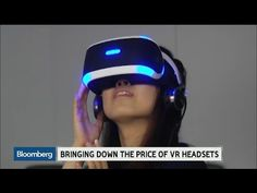 The simple act of strapping on a virtual reality headset can transport you from your living room to the middle of an African savannah or into a ship on the bottom of the ocean. This is the promise delivered to us by the virtual reality technology comingfrom manufacturers such as HTC Vive and Oculus Rift. #VirtualRealty #VR  #HTCVive  #OculusRift https://article.wn.com/view/2016/10/13/Is_Virtual_Reality_Here_To_Stay/