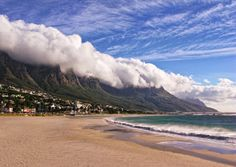Camps Bay | South Africa by Frank Bramkamp on 500px