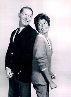Milton Berle & Lena Horne