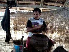 Ceramics Home Industry. Pulutan village  Minahasa Highland Tour  North Sulawesi  Indonesia