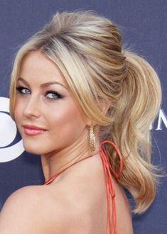 20 Side Bang Hairstyles | herinterest.com