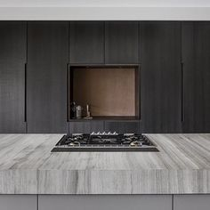 BLOXX kitchen By Bob Manders + Culimaat @culimaat  #bobmanders…