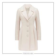 #ForeverNew #coat