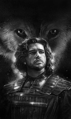 jon snow - paul shipper