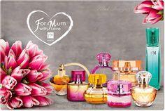 Az illat öröme, anyák napjára!