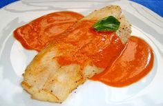 PESCADO CON ACHIOTE Chef Ana Paula, Achiote, Ethnic Recipes, Food, Ethnic Food, Essen, Meals, Yemek, Eten