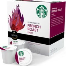 The darkest roast. Light-bodied and intensely smoky, for a bold start to your day.  Intense & Smoky