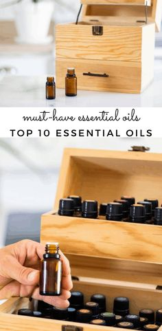 Let's discuss must-have essential oils that every person will want to have on hand for the most common everyday ailments. These top 10 essential oils can help with skin imperfections, sleep, mood, and even boost the immune system. #topessentialoils #musthaveessentialoils #essentialoils #bestessentialoils Top Essential Oils, Young Living Essential Oils, Doterra Wellness Advocate, Get Rid Of Sunburn, Increase Milk Supply, Natural Health Tips, How To Get Rid Of Acne, Carrier Oils, Immune System