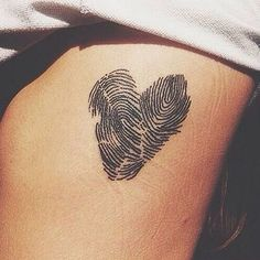 Tattoo ideas - small cute designs from Instagram | Glamour UK