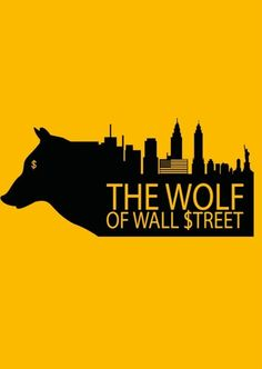 The Wolf Of Wall Street Vintage l Ignaccolo & Co. Estudio de Comunicación Digital & SocialMedia l Redes Sociales 3413316009