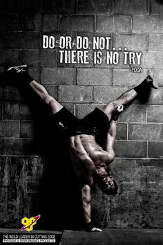 The fittest man on earth. Rich Froning