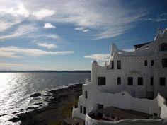 Casa Pueblo- Punta Ballena-UY