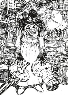 ono-sendai-cyberspace7: Moebius