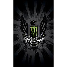 Monster Energy Drink Logo Sign Plate Poster Flag Bar Club Pub Banner 3x5ft #Unbranded