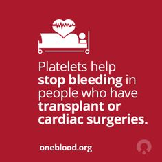 Your bone marrow makes billions of platelets which help clot your blood and stop bleeding. Blood Donation Posters, Ab Blood Type, Effects Of Chemotherapy, Blood Drive, Organ Donation, Phlebotomy, American Red Cross, Cancer Awareness