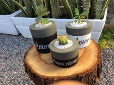 Concrete Furniture, Garden Terrarium, Concrete Planters, Funeral, Cactus, Gardens, Cement Art, Landscaping, Gardening