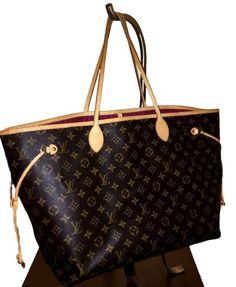 8a0991fc47f2 Louis Vuitton PAYMENT PLAN ACCOUNT for PATRICIA Monogram GM Neverfull Louis  Vuitton Monogram