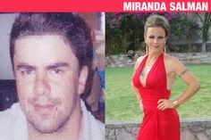 Miranda Salman