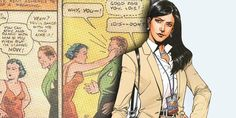Lois Lane was steadfast in her determination to be the best she could be - at she's still motivating women around the globe. Superman Birthday, Lois Lane, Determination, Globe, Celebrities, Women, Celebs, Balloon, Women's