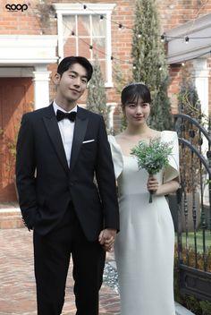 Korean Celebrities, Korean Actors, Celebs, Quotes Drama Korea, Nam Joohyuk, Starred Up, Joo Hyuk, Ulzzang Couple, Bae Suzy