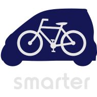 #Bikes: the smarter way to travel