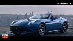 """Stile Ferrari"" - ""California T"" - ""Italian Gentleman"" - ""Italian Icon"" ..."