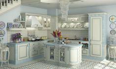 кухня прованс зеленая: 17 тыс изображений найдено в Яндекс.Картинках