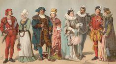🔶 بررسی مد و سبکهای قرن 17 و 18 (باروک تا نئوکلاسیسیسم)  http://www.afamnews.ir/?p=1837  ✍️ الناز احمدی 🗄 روزخبر 🔎 9704060066  🅰️ @afamarts