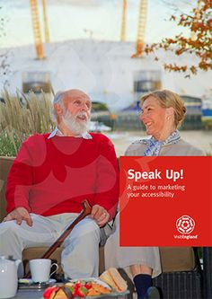 VisitEngland Launches Accessibility Marketing Guide for Tourism Businesses