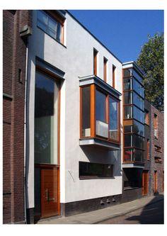 Architecture portfolio tom veeger