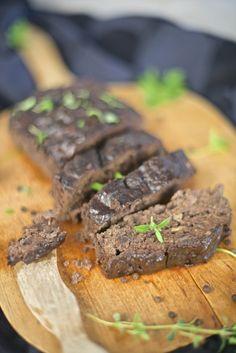 Hjemmelaget leverpostei er både sunt og veldig godt. Her får du verdens beste oppskrift på hjemmelaget leverpostei Steak, Gluten, Beef, Traditional, Baking, Cook, Inspiration, Meat, Biblical Inspiration