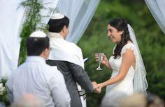Southern Jewish Wedding