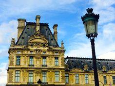 Louvre Museum #louvre #louvreparis #parismuseum