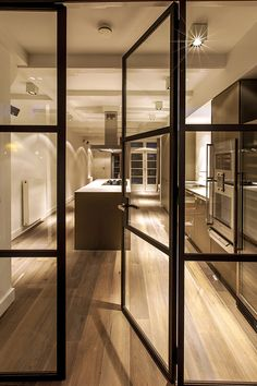 PuurFlow - Project - Residence 684
