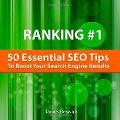 Ranking Number One: 50 Essential SEO Tips To Boost Your Search Engine Results (Paperback)  http://www.picter.org/?p=1452849900
