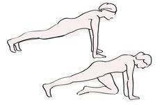 Wohnzimmer-Fitness: Die 10 besten Bauch-Beine-Po-Übungen für zuhause