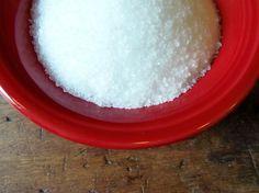 7 Homemade Fertilizer Recipes: Epsom Salt Fertilizer