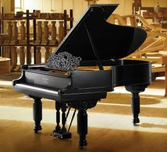 I WILL own a black baby grand piano before I die!! Obsessed!!!!