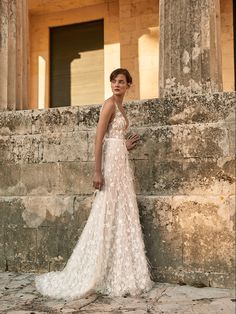 Wedding dress | wedding insipirasi | bridal dresses | haute couture | bride | handmade couture | bridal couture One Shoulder Wedding Dress, Girly, Feminine, Bridal, Wedding Dresses, Fall, Collection, Fashion, Women's