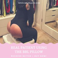 📷Photo courtesy: @justinyovinomd 💁One of his patient is protecting her investment with our #bblpillow  👉Get yours today at www.bblpillow.com or at Amazon.com Customer Feedback, Pillow Design, Surgery, Recovery, You Got This, Investing, One Piece, Amazon, Women