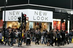 Thousands of shoppers are in London looking for a bargain during the traditional Boxing Day sales, which is traditionally the day after Christmas.