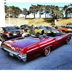 Cheri Chevy Impala