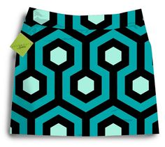 Loudmouth Palm Beach Golf Skort